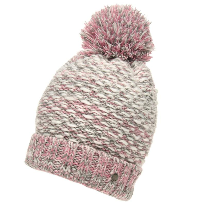 Roxy Shoppeuse Beanie Hat Rose