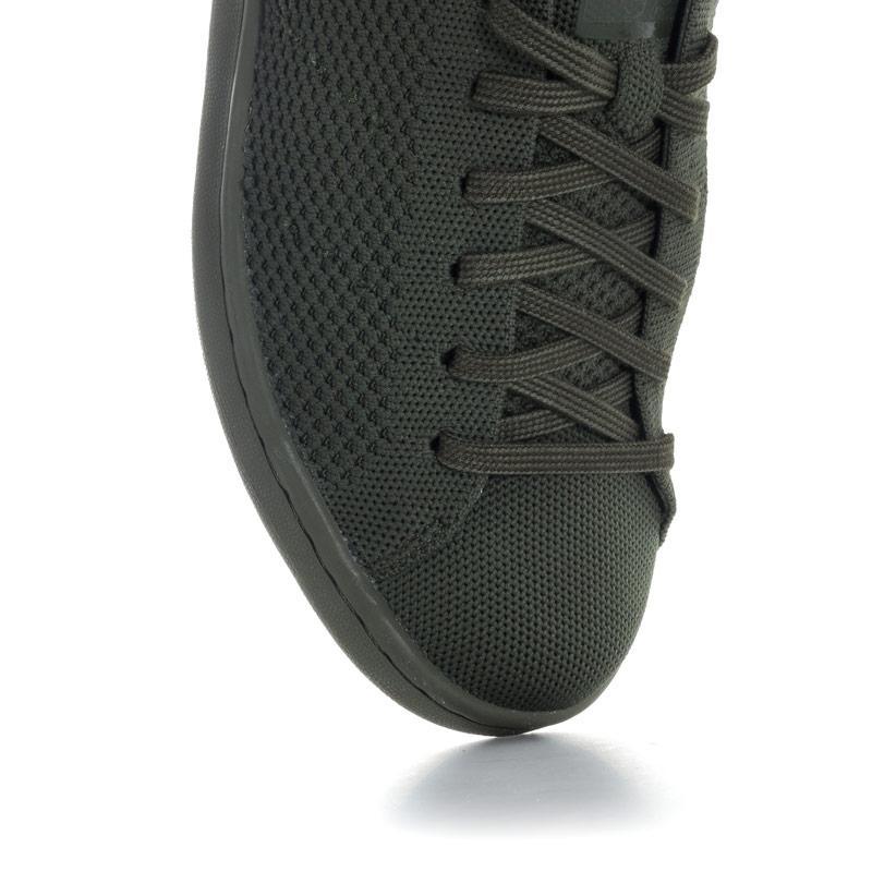 Adidas Originals Mens Stan Smith Primeknit Trainers Green