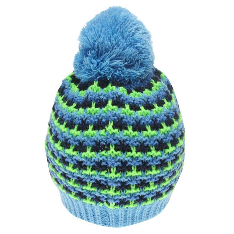 Nevica Brixen Beanie Hat Ladies Navy/Teal