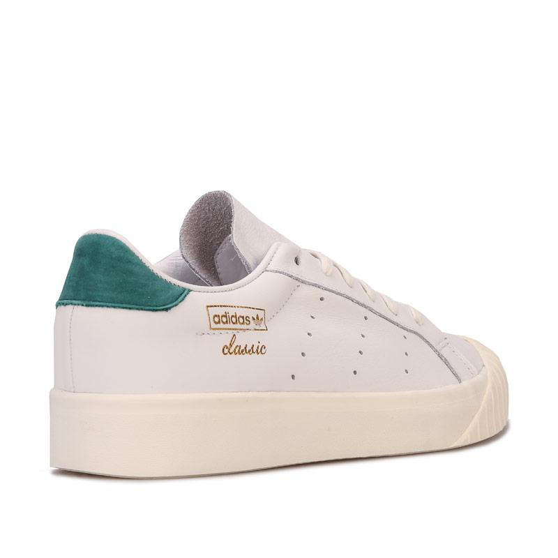 Adidas Originals Womens Everyn Trainers White
