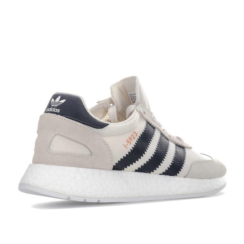 Adidas Originals Womens I-5923 Trainers Light Blue