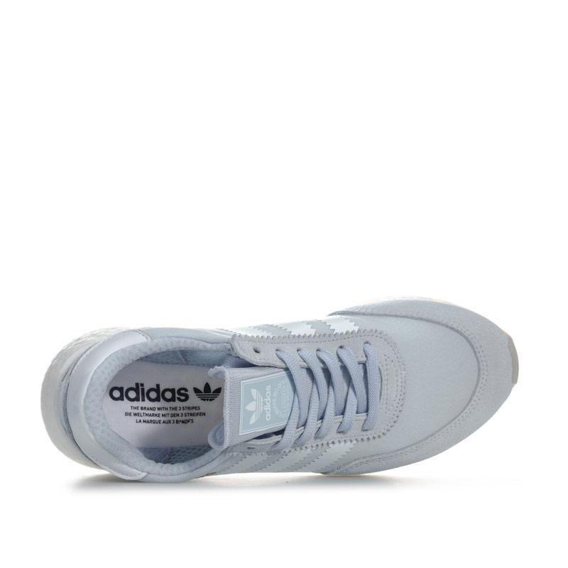 Adidas Originals Womens I-5923 Trainers Dusky Pink