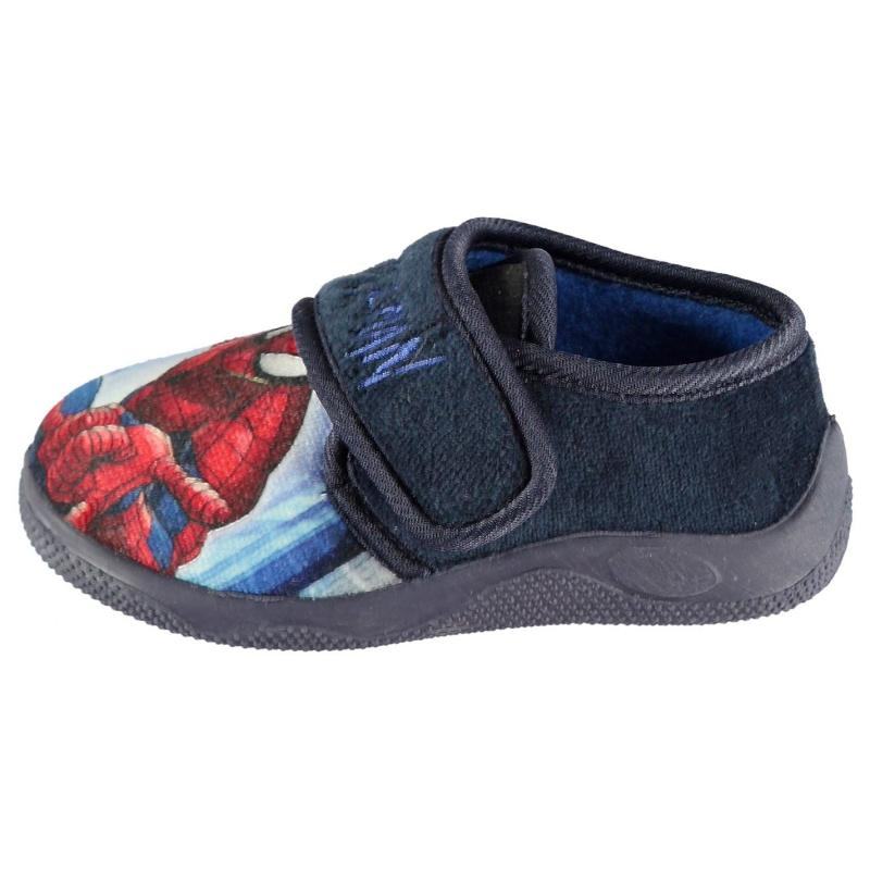Character Infants Slippers Spiderman