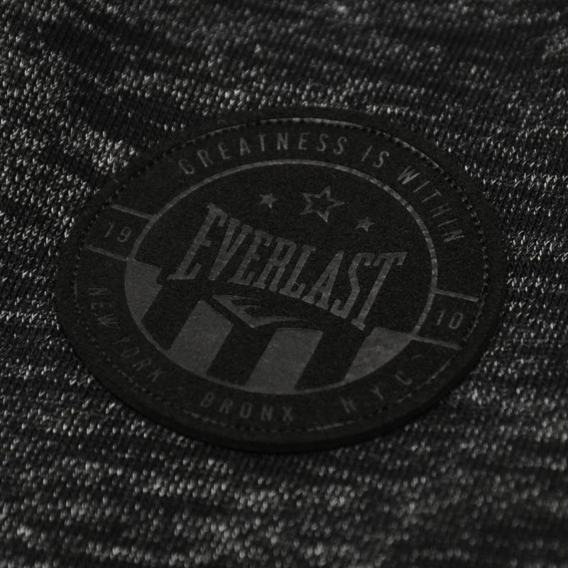 Tepláky Everlast Boston Jogging Pants Mens Black