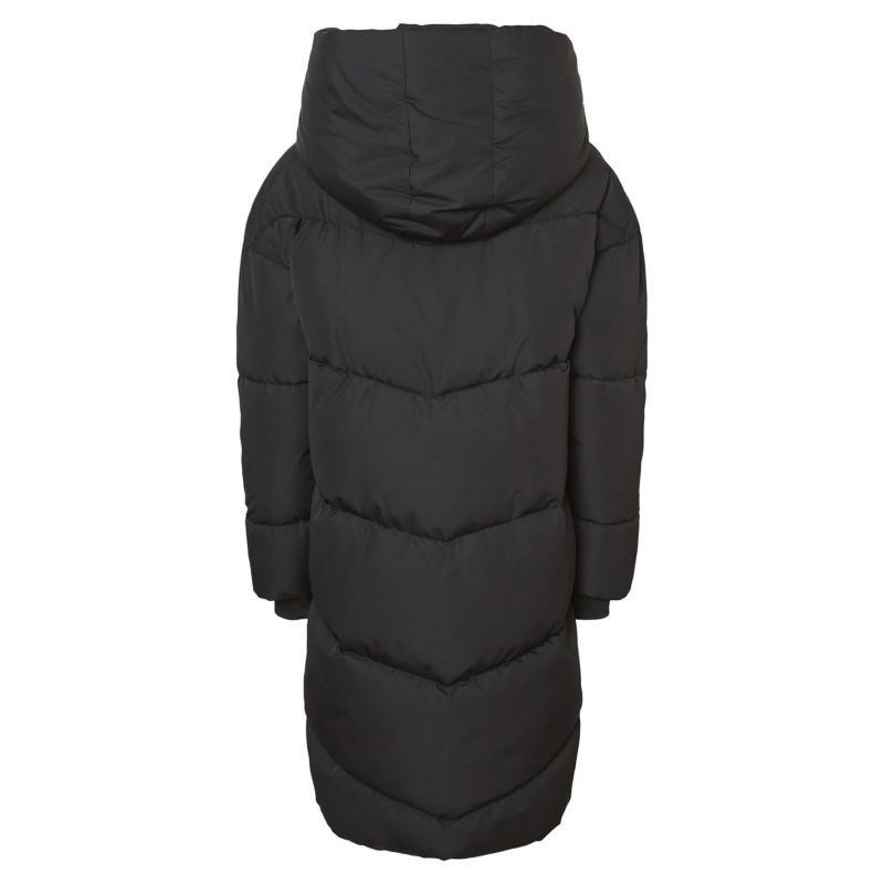 Noisy May Tally Long Sleeve Jacket Black