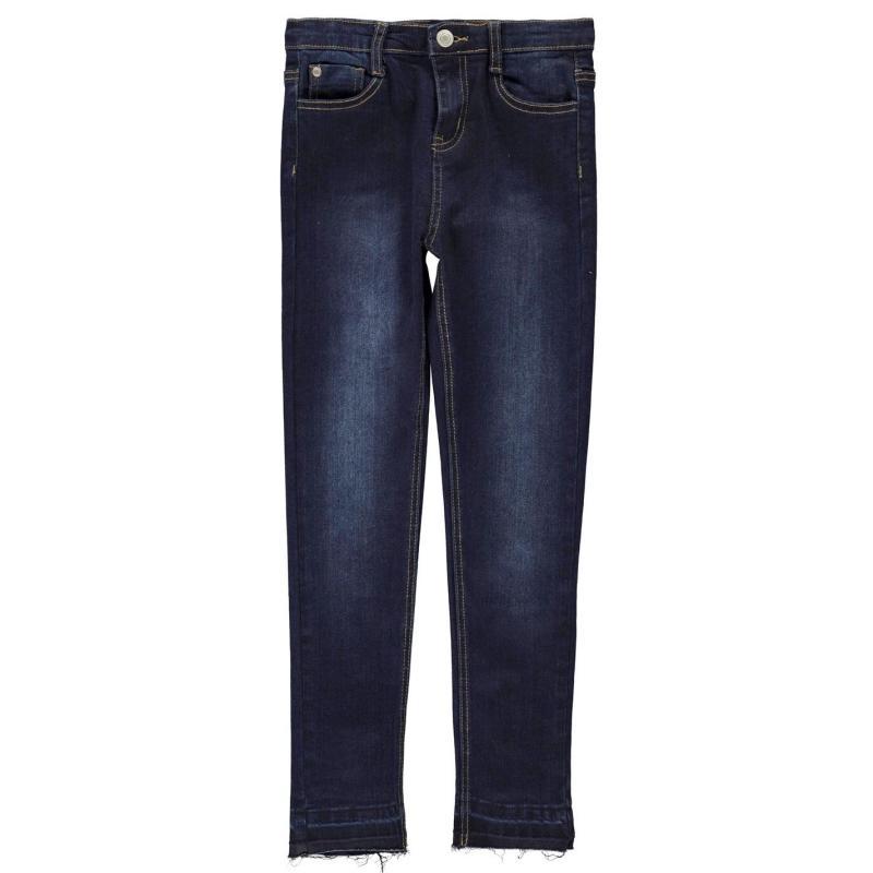 Firetrap Skinny Jeans Junior Girls Black