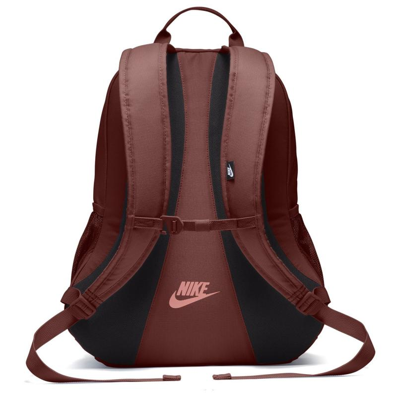 Nike Hayward Futura Backpack Red/Black
