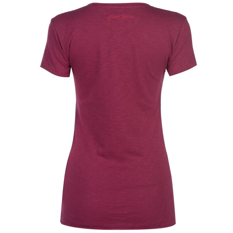 Pikeur T Shirt Ladies Grapevine