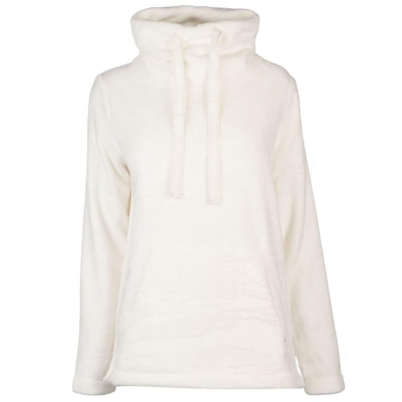 Pyžama SoulCal Snug Cowl Top Ladies Cream