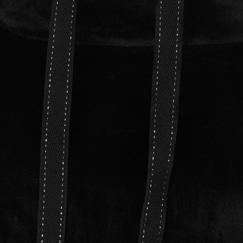 Pyžama SoulCal Snug Cowl Top Ladies Black