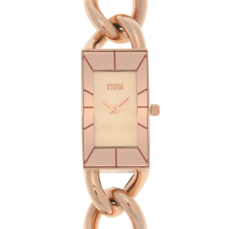 Storm Nia Watch Rose Gold