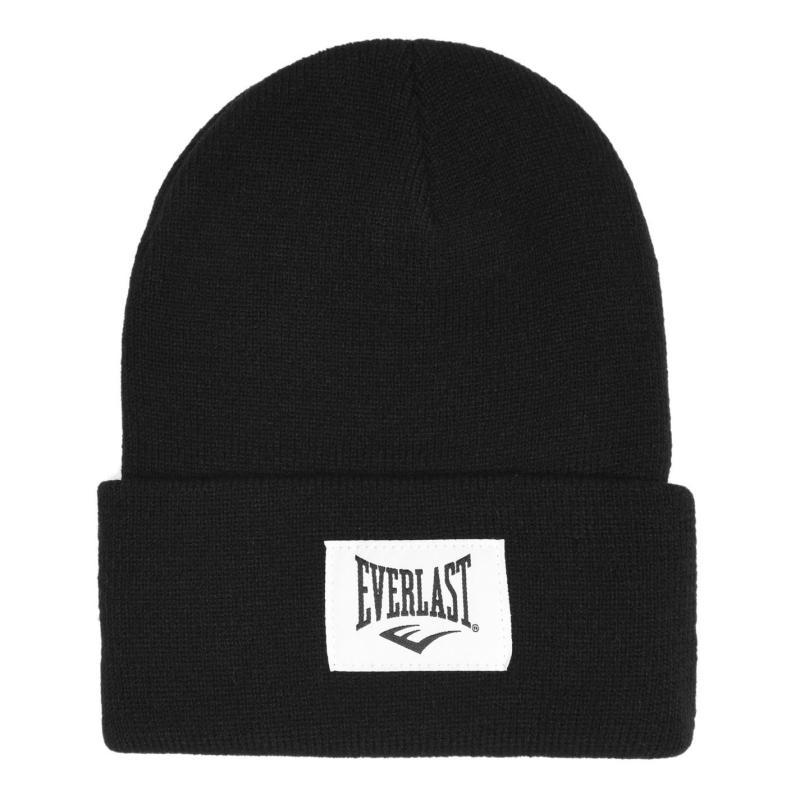 Everlast Bout Hat Mens Black