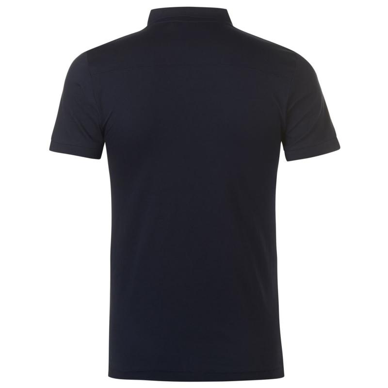 French Connection J Polo Shirt Marine