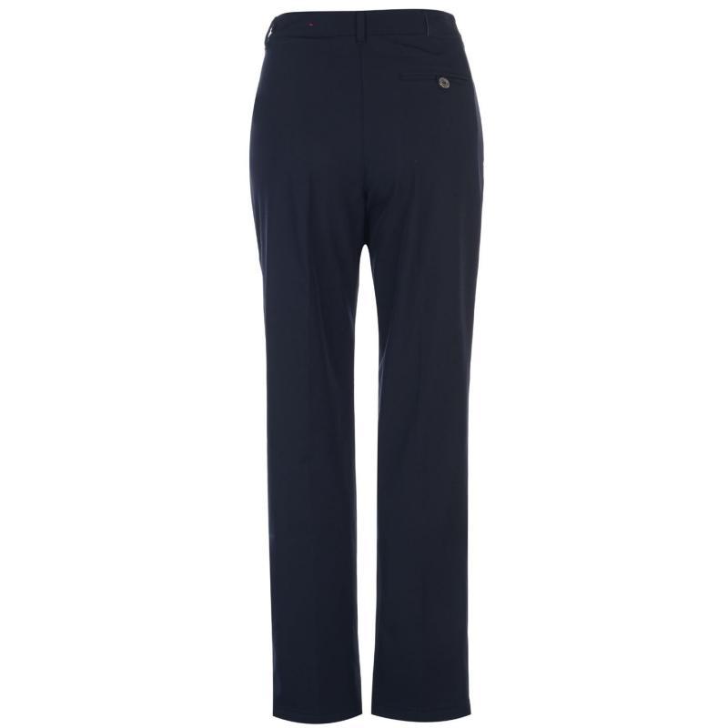 Kalhoty Slazenger Winter Golf Trousers Ladies Navy