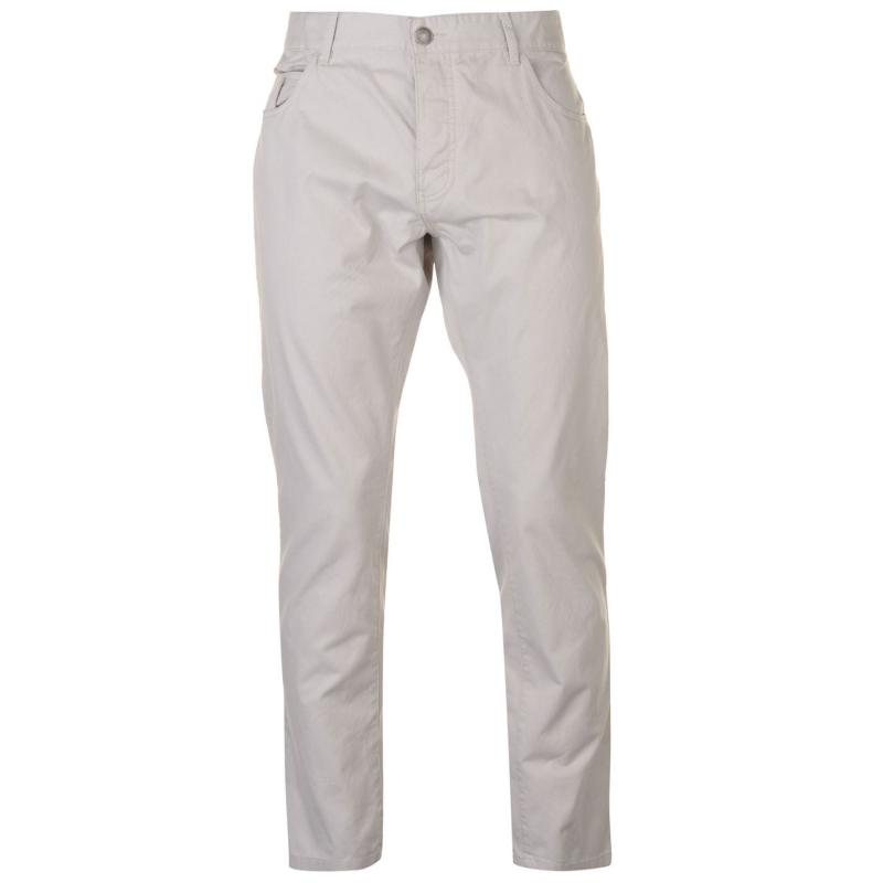 French Connection Chino Trousers Stone