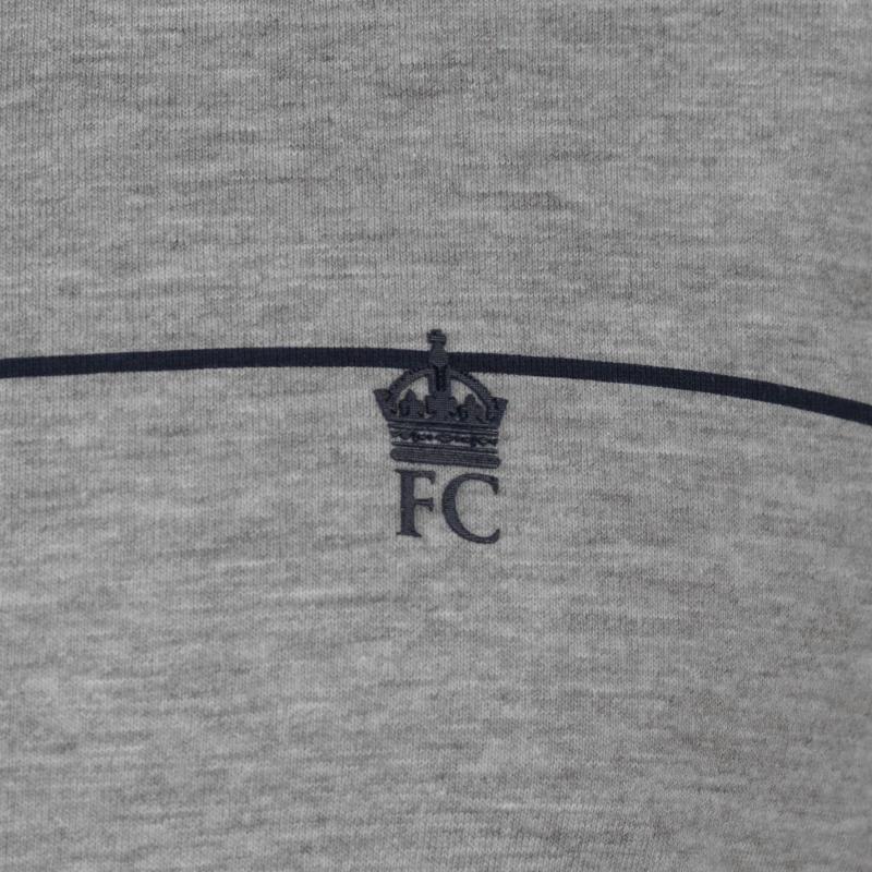 Tričko French Connection Striped T Shirt Mens Marine