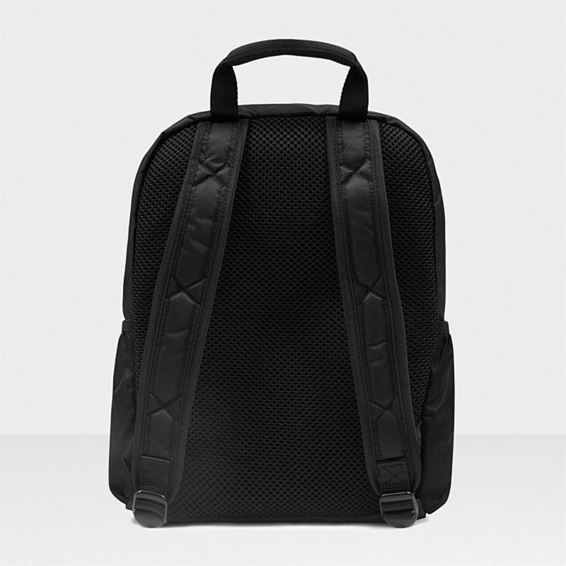 Hunter Original Nylon Backpack Pink