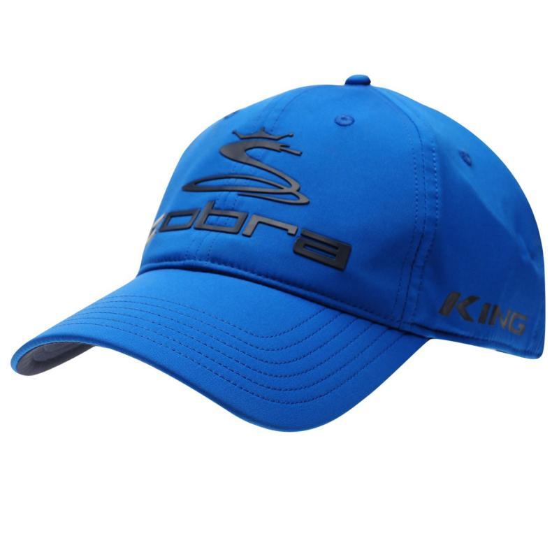 Cobra Tour Golf Cap Mens Electric Blue