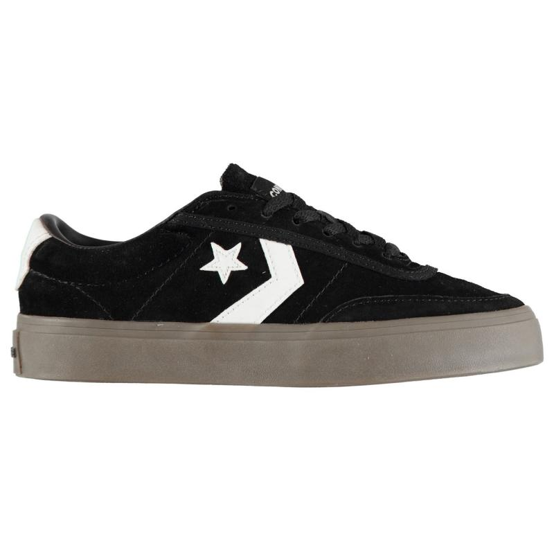 Converse CourtlandT Jn92 Black/White/G