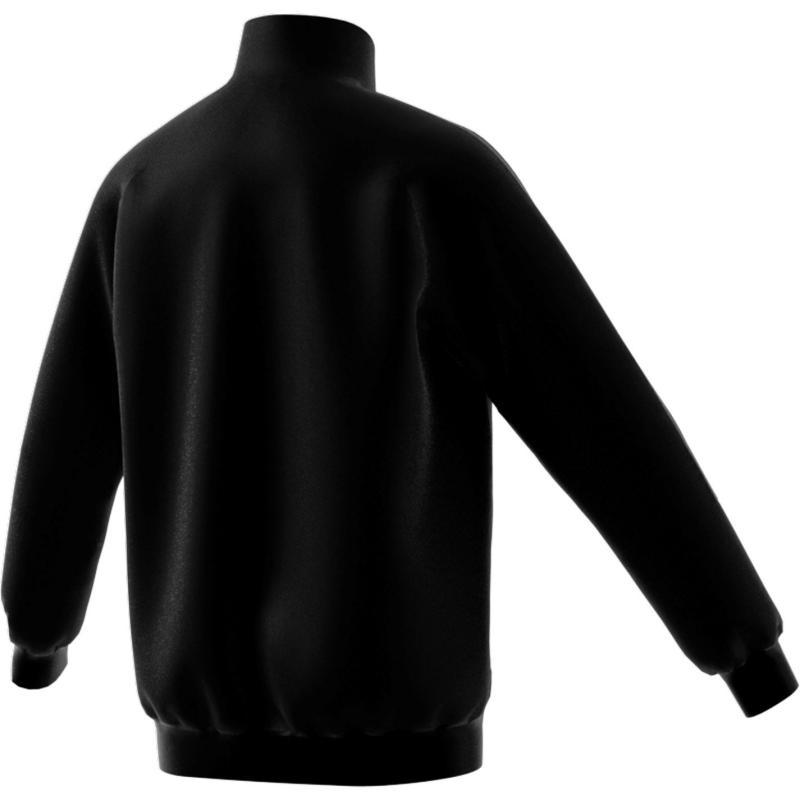 Tepláky adidas Kids Football Sereno 19 Pre Jacket Black/Grey