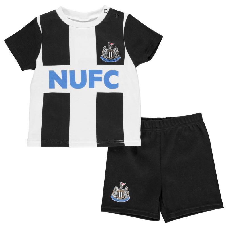 Brecrest Football Set Baby Boys Newcastle