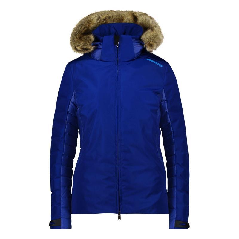 Eurostar Fazi Waterproof Jacket Sodalite Blue