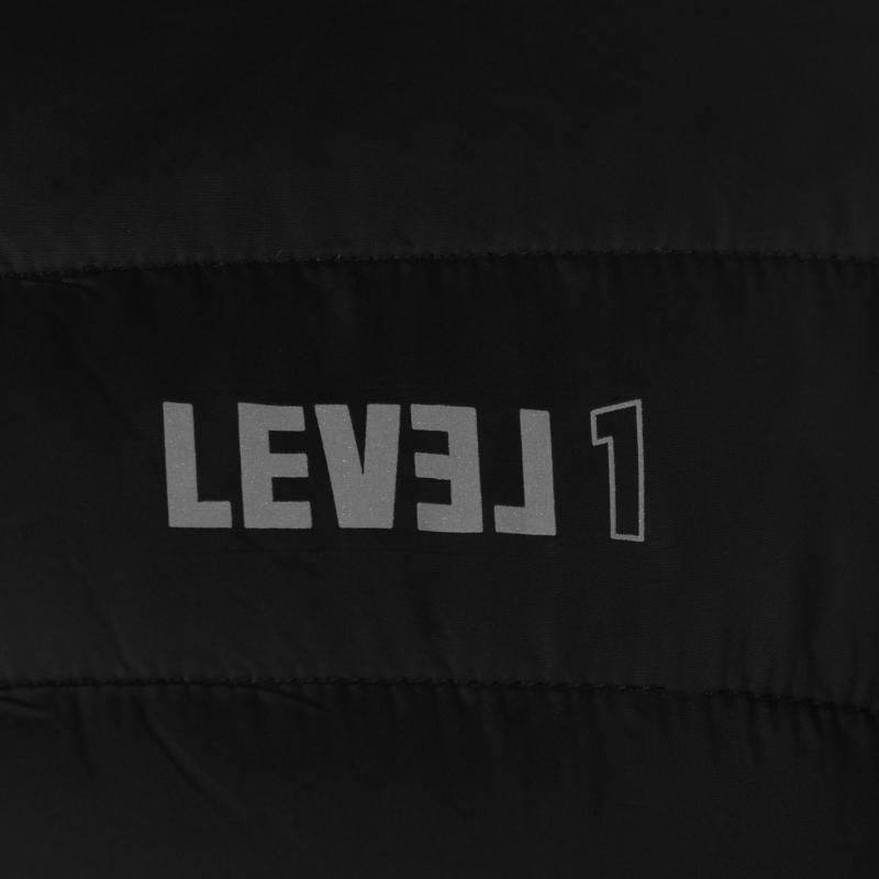 Level 1 Adaptable Jacket Mens Anthracite