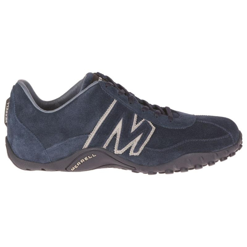 Merrell Sprint Blast Mens Walking Shoes Chocolate