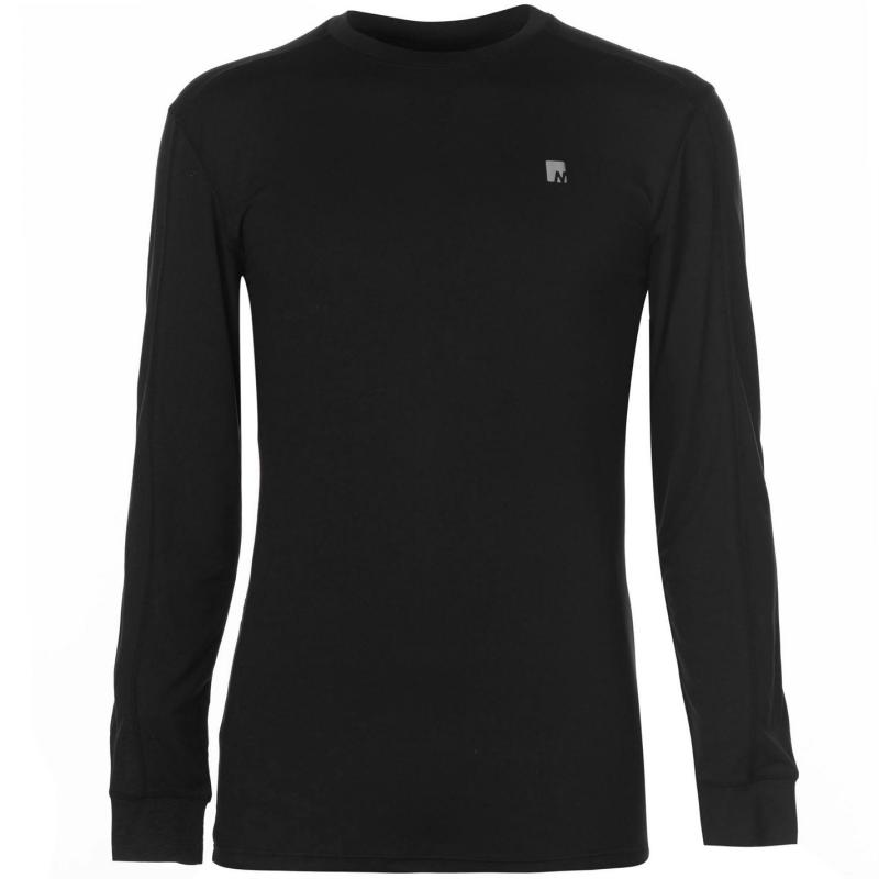 Nevica Meribel Top Mens Black