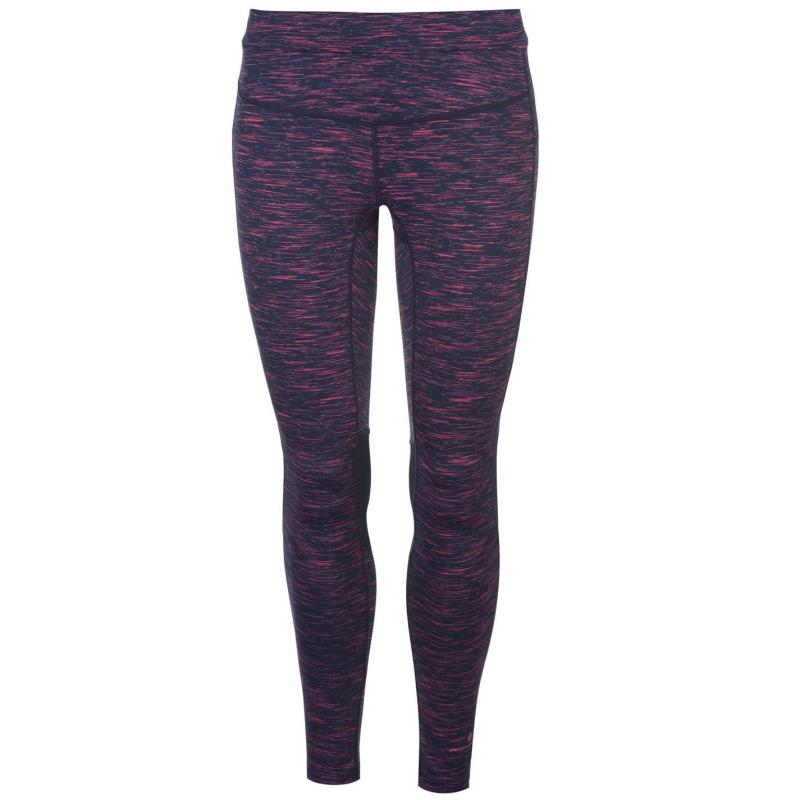 Legíny Ron Hill Infinity Tights Navy/Pink