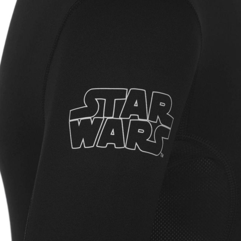 Star Wars Sondico Base Layer Junior Boys Star Wars