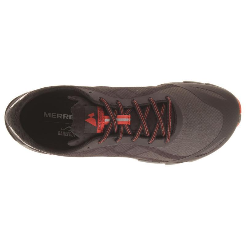 Merrell Flex Acce Mens Walking Shoes Black