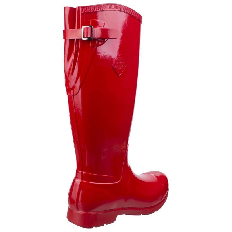 Boty Muck Boot Bergen Tall Boots Black
