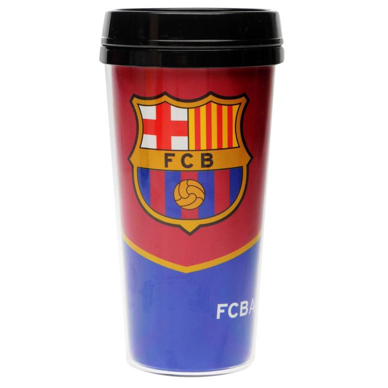 Team Travel Mug Barcelona