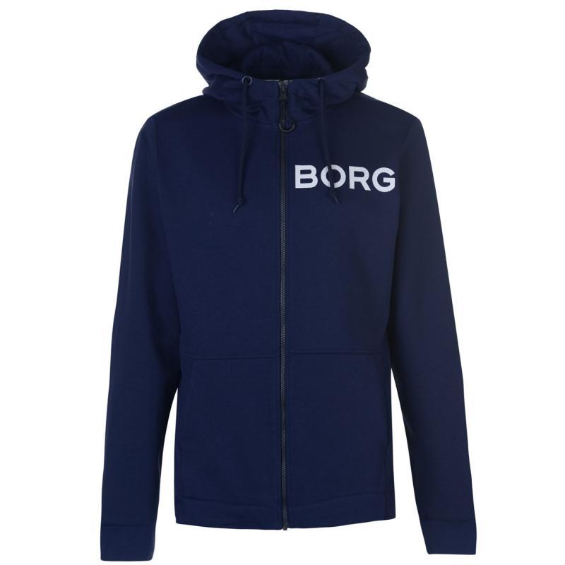 Mikina Bjorn Borg Björn Borg Sport Tracksuit Top Mens Castlerock