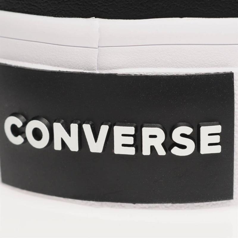 Converse CourtlandT Jn92 Black/White