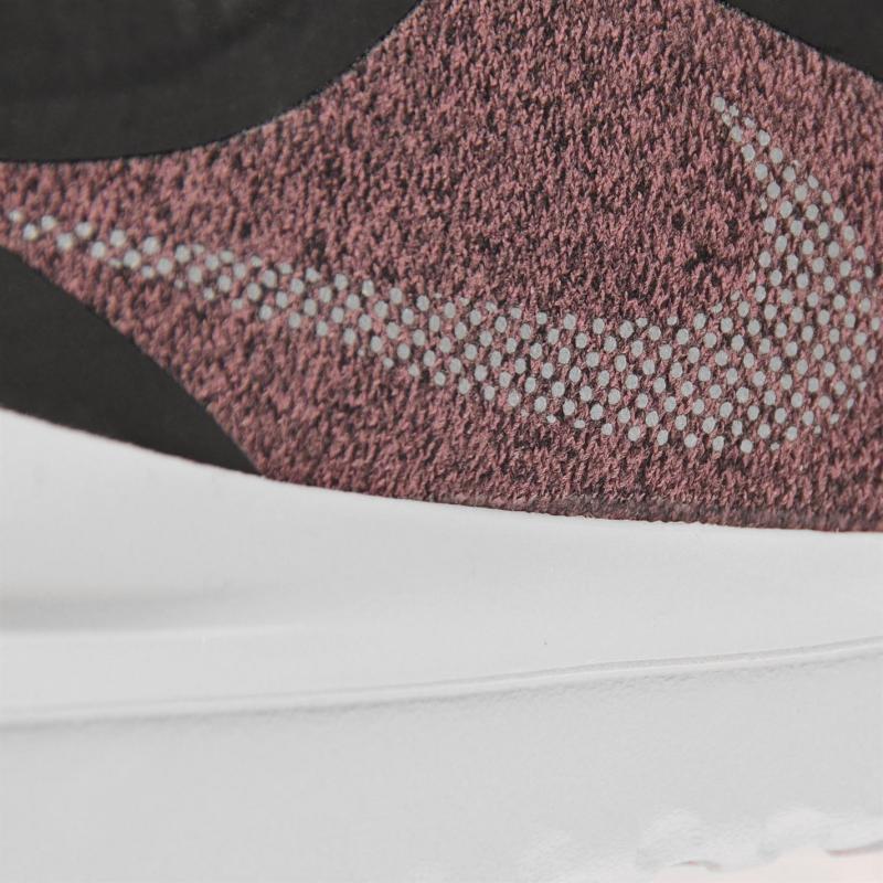 Nike Renew Shield Ladies Running Shoes Grey/Silver