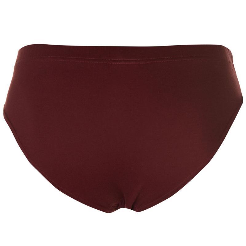 Spodní prádlo Slazenger 3 Pack Briefs Mens Spruce/Astral