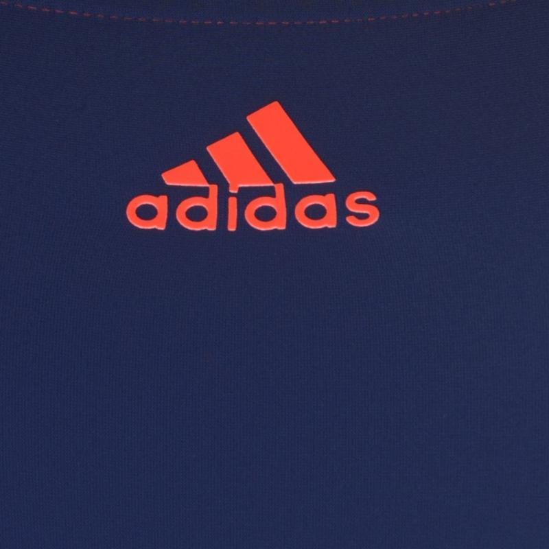 Plavky adidas Infinitex Fitness Eco Swimsuit Ladies Dark Blue