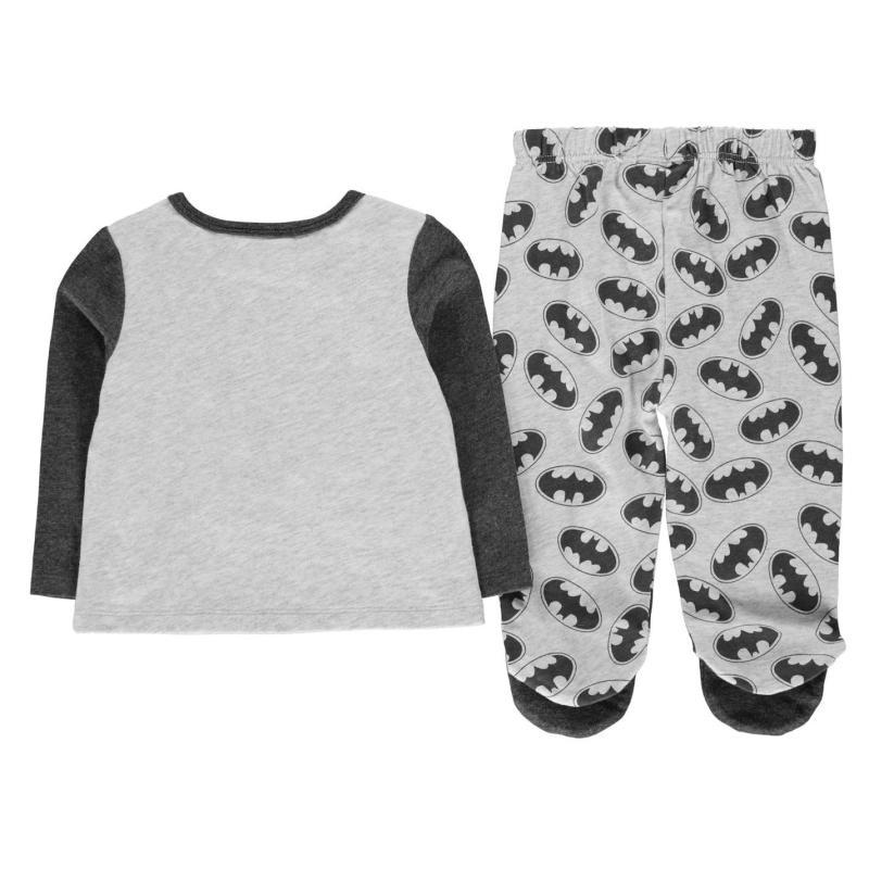 Pyžamo Character Pyjama Set Baby Batman
