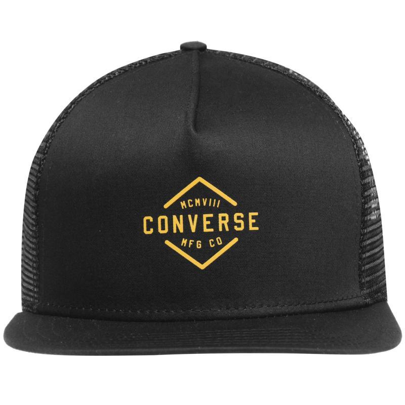 Converse Logo Cap Mens Olive