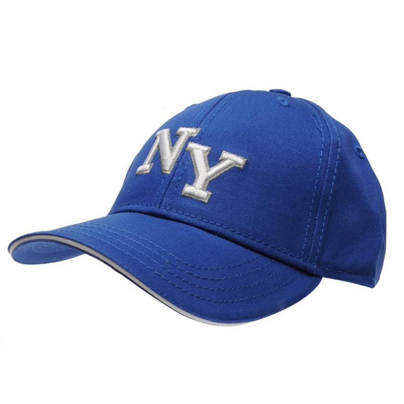 No Fear NY Cap Royal