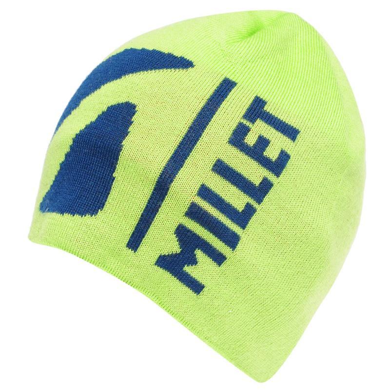 Millet Beanie Hat Green
