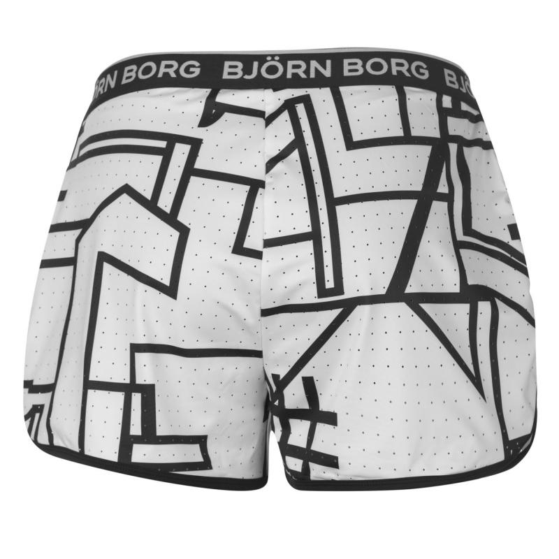 Bjorn Borg Björn Borg Borg Sport Shorts Ladies Pink