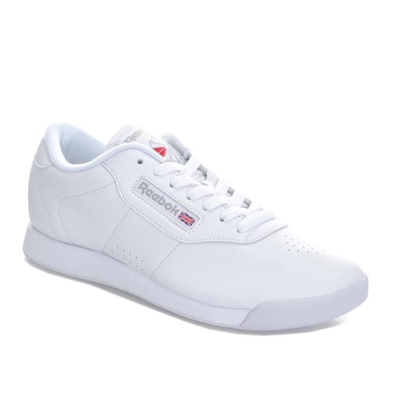 Reebok Classics Womens Princess Trainers White