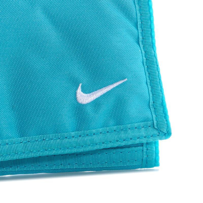 Nike Basic Wallet Blue-White
