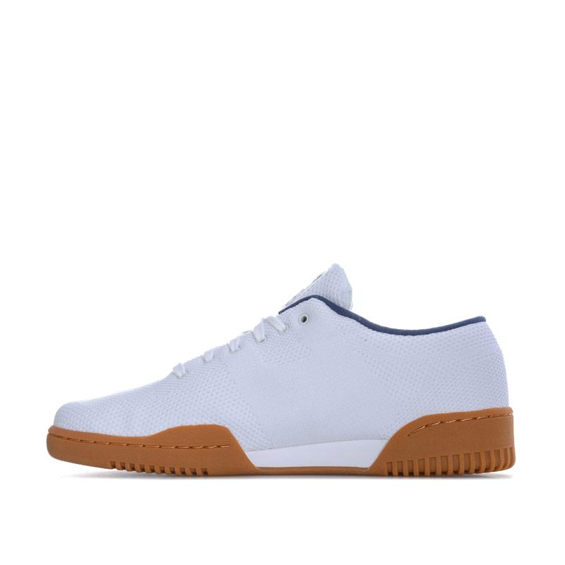 Reebok Classics Mens Workout Clean OG UL Trainers White