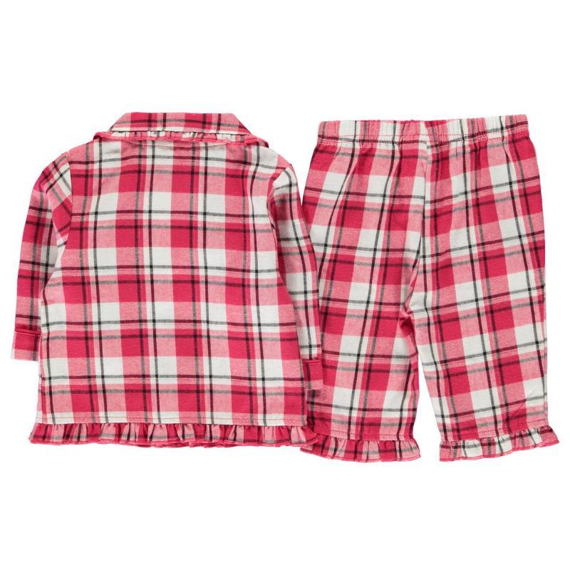 Pyžamo Character Woven Pyjama Set Baby Minnie Mouse