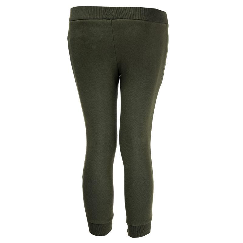Kalhoty Emporio Armani EA7 Junior Boys Core ID Jog Pants Green