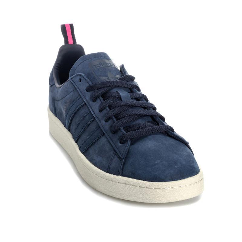 Adidas Originals Mens Campus Trainers Navy